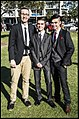 Lachlan and his friends ready for College Formal-7 (30083300901).jpg