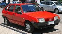 Lada 21093 Samara 1500 S 1995 in Chile 1.jpg