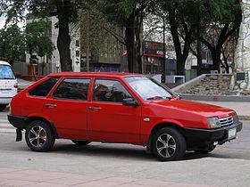 Lada Samara Wikipedia