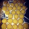 Ladoo Mithai Indian Sweets October 2013.jpg