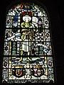 Lailly-en-Val (Loiret) Église, vitrail 02.JPG