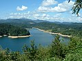Lake Lokve, near Rijeka - panoramio.jpg