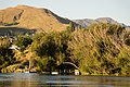 Lake Wakatipi near sunset, Queenstown, New Zealand - panoramio (10).jpg