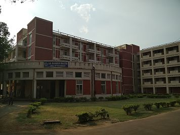Lal Bahadur Shastri Hall of Residence