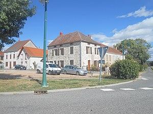 Maisons à vendre à Lalizolle(03)