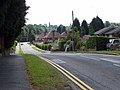 Lambarde Road Sevenoaks - geograph.org.uk - 1462619.jpg