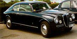 Lancia Aurelia GT 1955