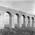 Landschap bij Naharya met bogen van een Turks aquaduct, Bestanddeelnr 255-1504.jpg