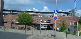 Bahnhof Langenhagen-Mitte