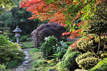 jardin botanique de haute bretagne wikimonde. Black Bedroom Furniture Sets. Home Design Ideas