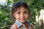Lao little girl smiling on the island of Don Som.jpg