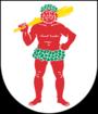 Lappland landskapsvapen - Riksarkivet Sverige.png
