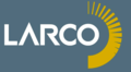 Larco sign.png