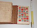 Larousse 1934 Flags page.jpg