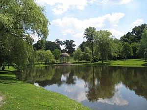 Larz Anderson Park - Image: Larz Anderson 1