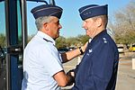 Latin American Air Chiefs arrive at AFSOUTH for Interoperability Workshop 130226-F-HI762-018.jpg