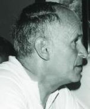 Laurent Schwartz - Image: Laurent Schwartz