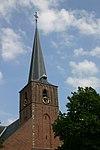 foto van Westtoren van de Nederlands Hervormde Kerk