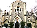 Le Cannet Eglise Sante-Philomène-1.JPG