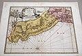 Le Perou, Grand Pays de l'Amerique Meridionale..., Pieter van der Aa, Netherlands, 1700, etching with hand-coloring - Blanton Museum of Art - Austin, Texas - DSC08117.jpg