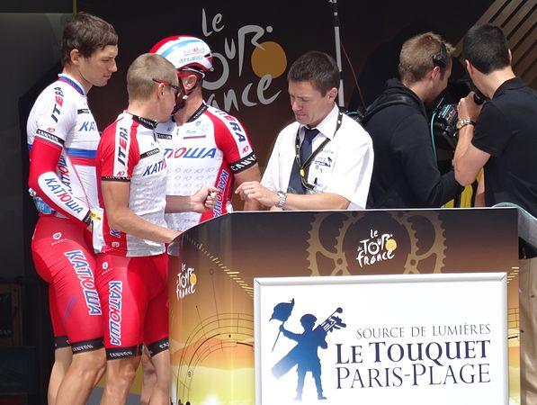 Le Touquet-Paris-Plage - Tour de France, étape 4, 8 juillet 2014, départ (B050).JPG