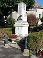 Le Tremblay-sur-Mauldre Monument aux morts.JPG