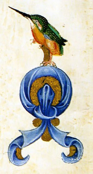 Wenceslas Bible - Image: Lednak 1
