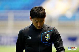 Lee Chun-soo South Korean footballer
