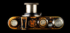 Leica I Camera Austin Calhoon Photograph.jpg