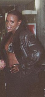 Lenda Murray American bodybuilder