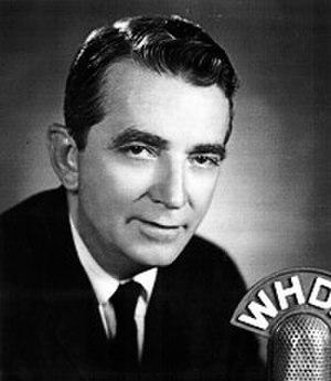 Leo Egan - Egan in 1948