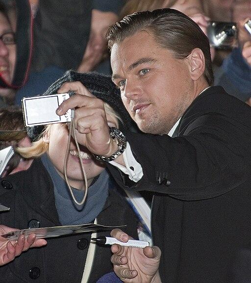 Leonardo DiCaprio (Berlin Film Festival 2010)