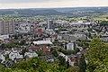 Leonberg 2019 am Engelbergturm by-RaBoe 15.jpg