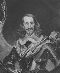 Leopold Vilhelm (1614–1662), Archduke of Austria