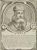 Lescus V