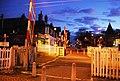 Level Crossing , High St, Grays - geograph.org.uk - 1602432.jpg