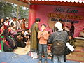 Liền anh nhí - hội Lim, Bắc Ninh.JPG