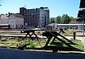 Liberec, zarážedla, pohled k ulici Nádraží.jpg