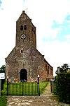 lichtaard - hervormde kerk