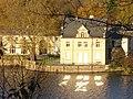 Lichtspiel auf der Glienicker Lake (Light Reflected on the Glienicke Lake) - geo.hlipp.de - 30241.jpg