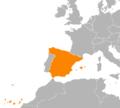 Liechtenstein Spain Locator.png