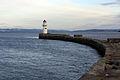 Lighthouse Lade molo, nordre 02.jpg