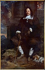 Portrait of King Philip