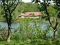 Linbrook Lake, Poulner - geograph.org.uk - 9460.jpg