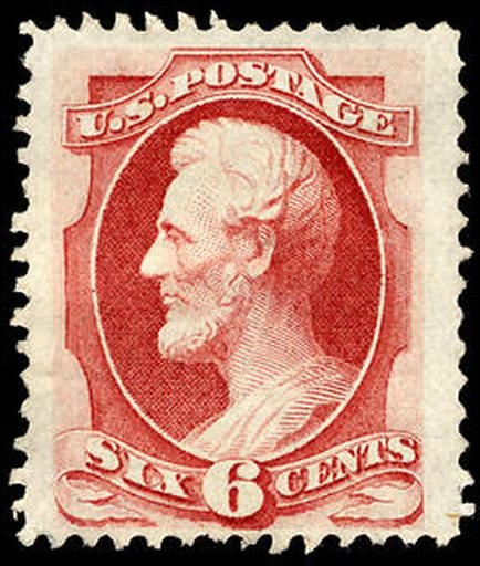 Lincoln NBN 1870 Issue-6c
