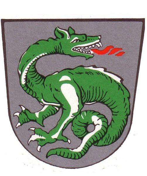 lindwurm von wikipedia