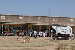 Line for meningitis vaccinations in Arua, Uganda.jpg
