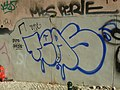 Lisbon, street scenes from the capital of Portugal 27. Graffiti.jpg