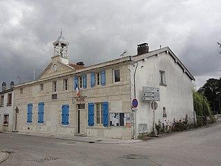 LIsle-en-Rigault Commune in Grand Est, France