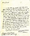 List Kazimierza Pułaskiego spod Savanah 14.09.1779.jpg